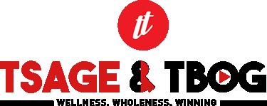 TSAGE&TBOG